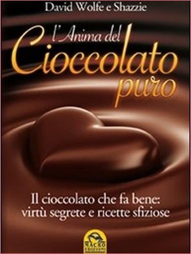 Naked Chocolate in Italian