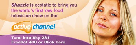 Raw Food TV