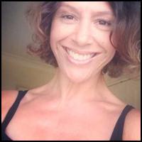 Stephanie Hymas