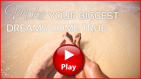 Dream Your Life In