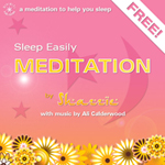 Sleep Easily Meditation Shazzie