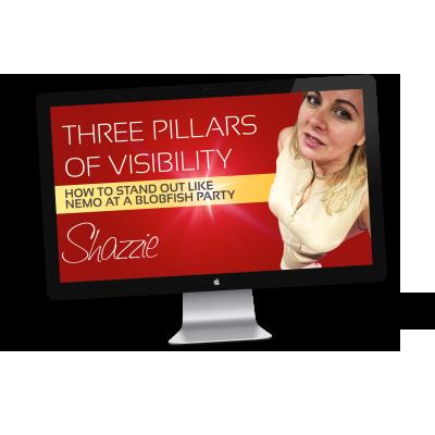 3 Pillars Of Visibility
