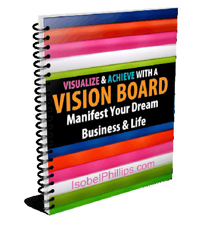 Make Your Vision Board