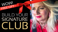 Build Your Signature Club In 24 Hours
