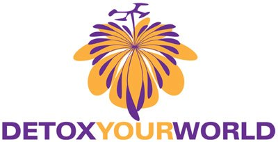 Detox Your World Logo