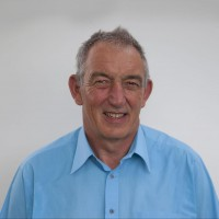 Keith Truman