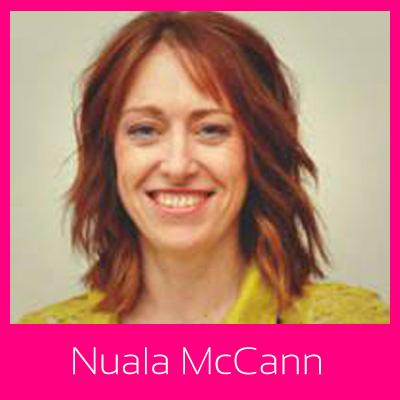 Nuala McCann